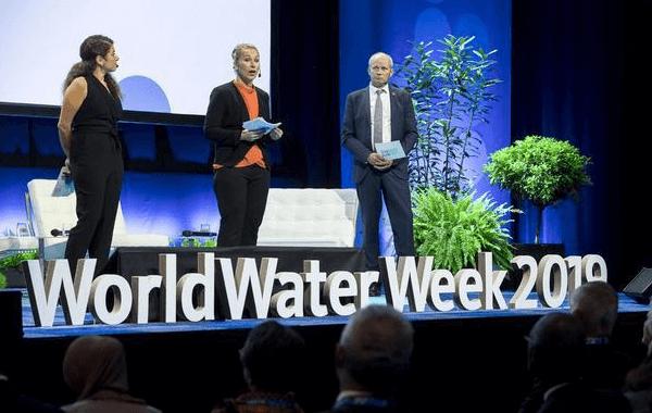 """2019年""""世界水周""""大会:Gap、IKEA等零售商共同呼 吁保护水资源"""