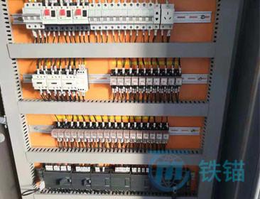 电控柜排查