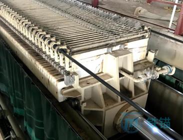 石垣压滤机专用
